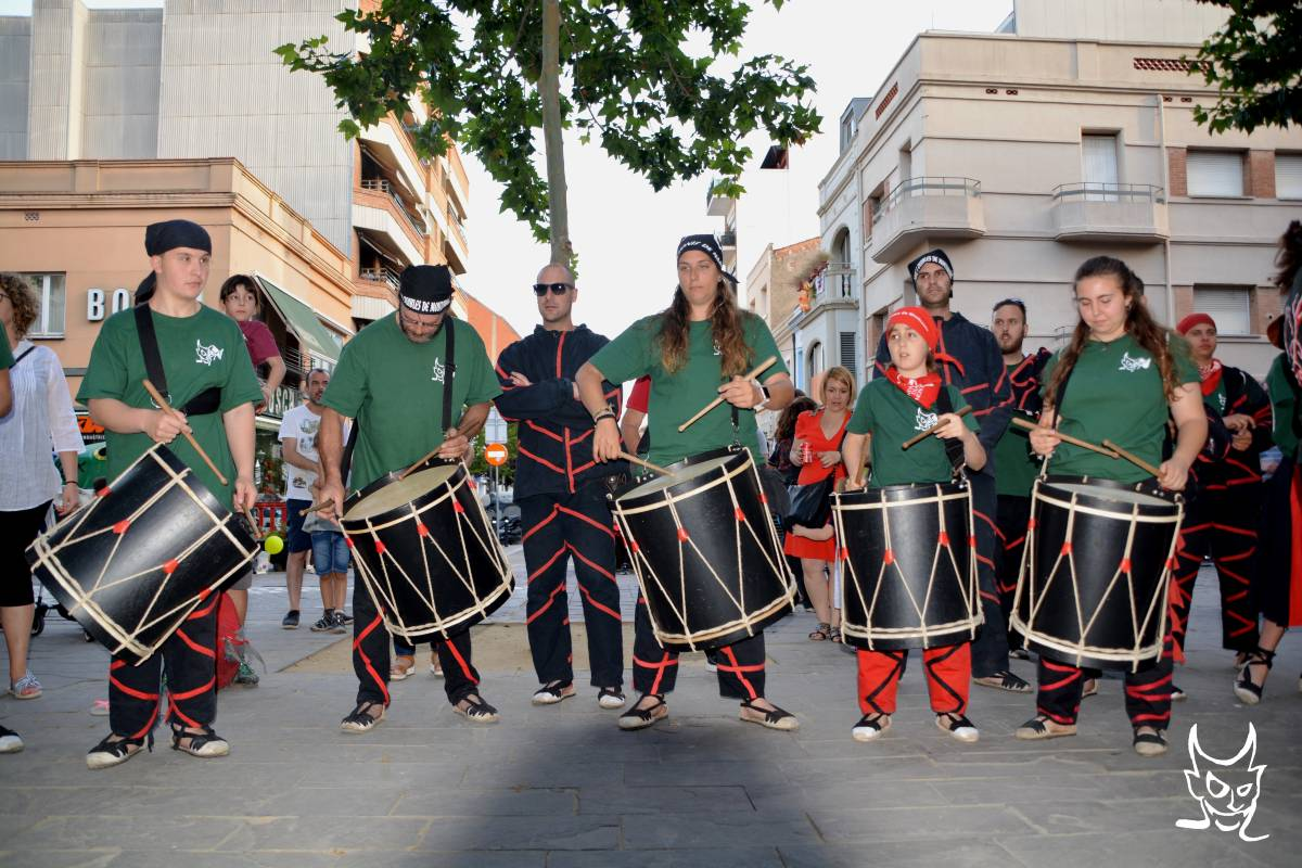 2019-06-08 COLLA INFANTIL A GRANOLLERS 014